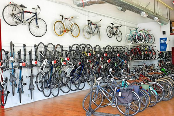 Pedal To These 11 La Bicycle Shops For Stylish Summer Rides Racked La