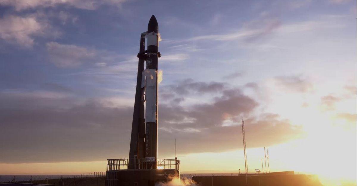 Rocket Lab cho biết họ đã chấp thuận quay trở lại chuyến bay sau khi mất tên lửa trong khi phóng