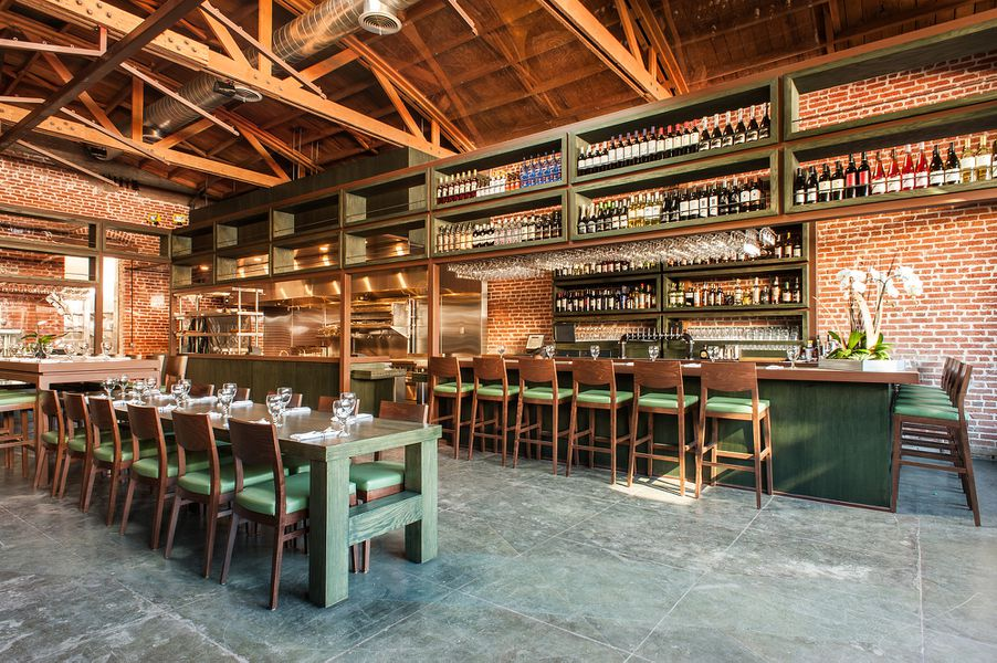 Recess Eatery Is Highland Park S Stunning New Pub For The