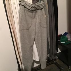 Band of Outsiders braid trim sweatpant, $103.50 (was $345)