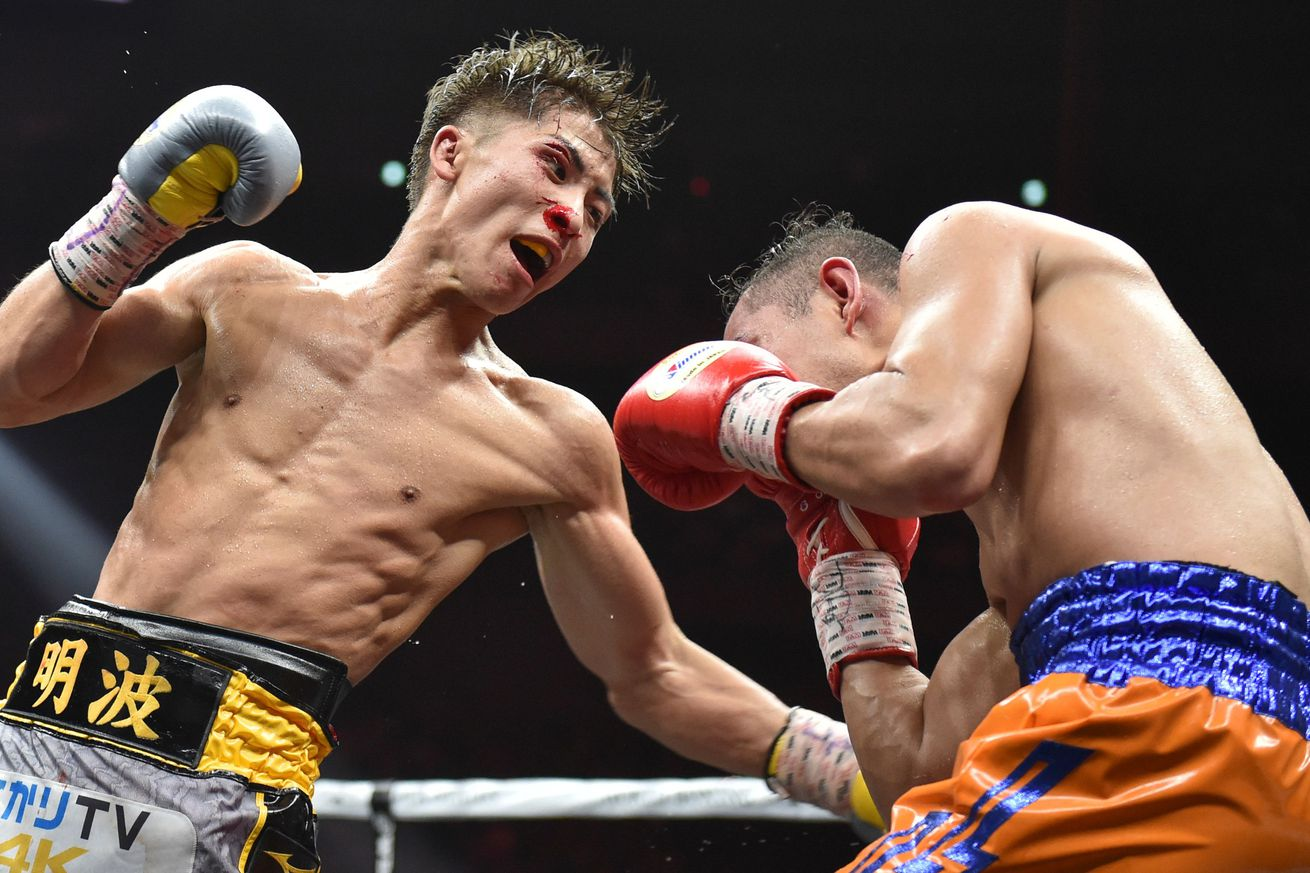 <label><a href='https://idinterior.in/news/4429/Rankings-Nov.-12-2019:-Inoue-holds-top-spot-at-bantamweight' class='headline_anchor'>Rankings (Nov. 12, 2019): Inoue holds top spot at bantamweight</a></label>