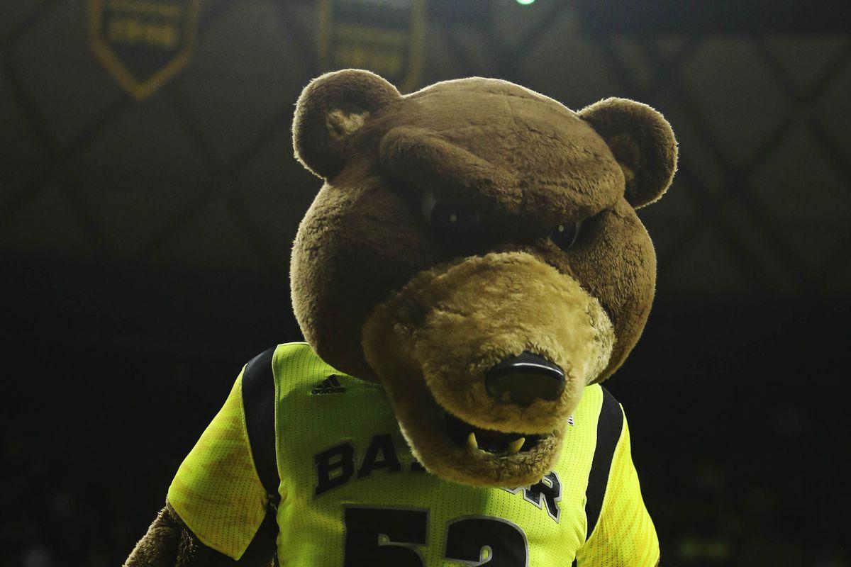 No sports and all rest make Bruiser a sad bear.