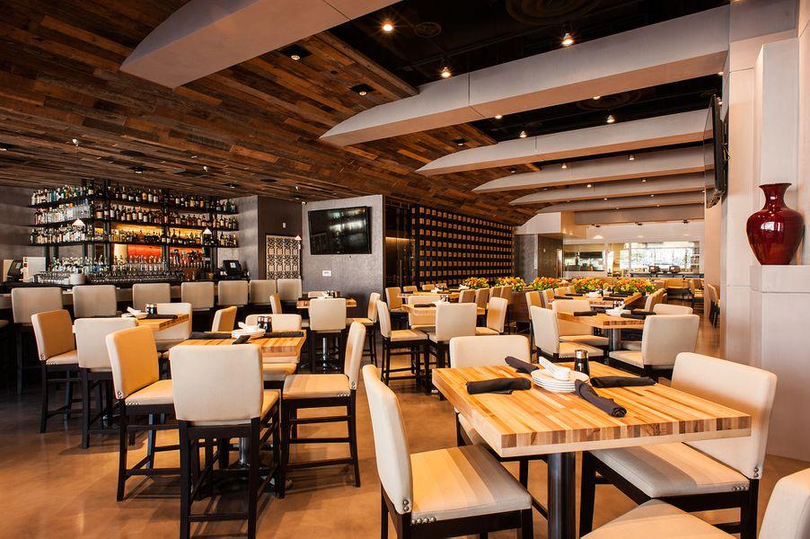 triple 8 downtowns next destination for swanky dumplings and noodles - Expansive Cafe 2015