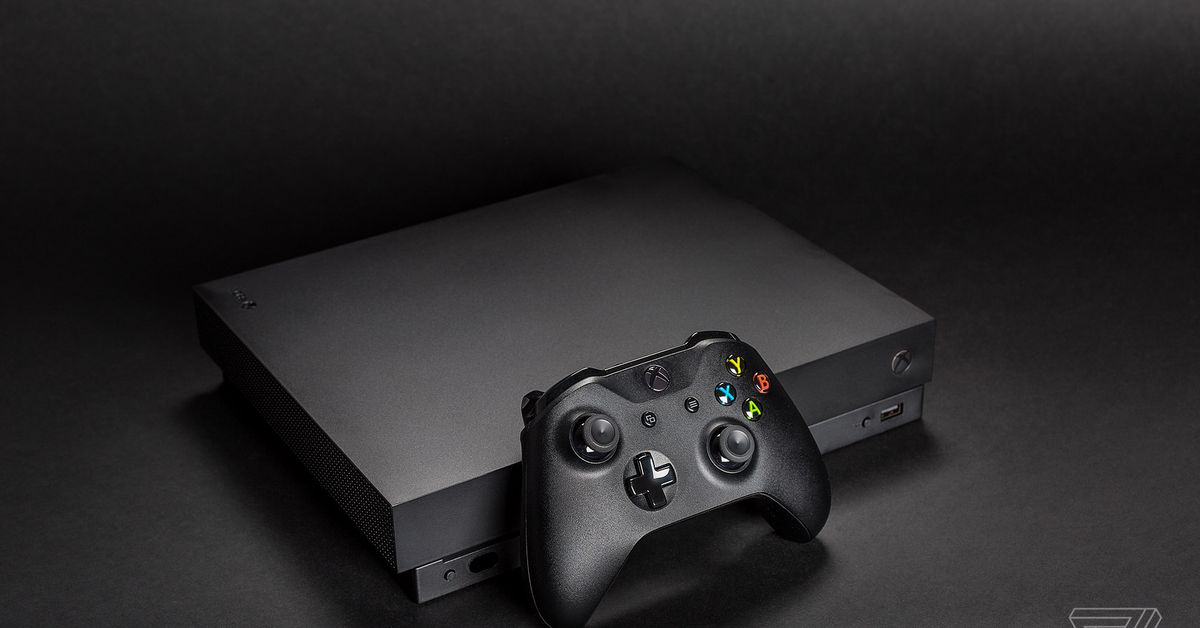 photo of Microsoft's Xbox chief says no plans for streaming-only console image