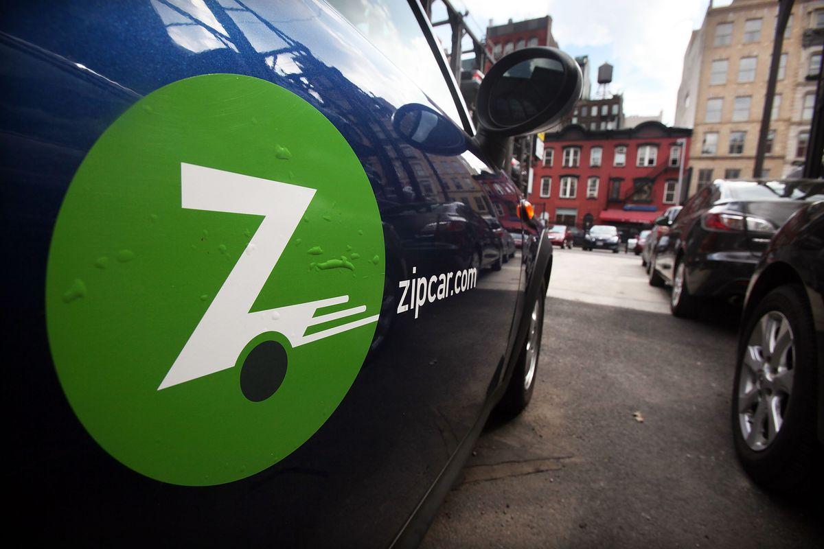 NYC Will Designate Public Parking Spots For Zipcar