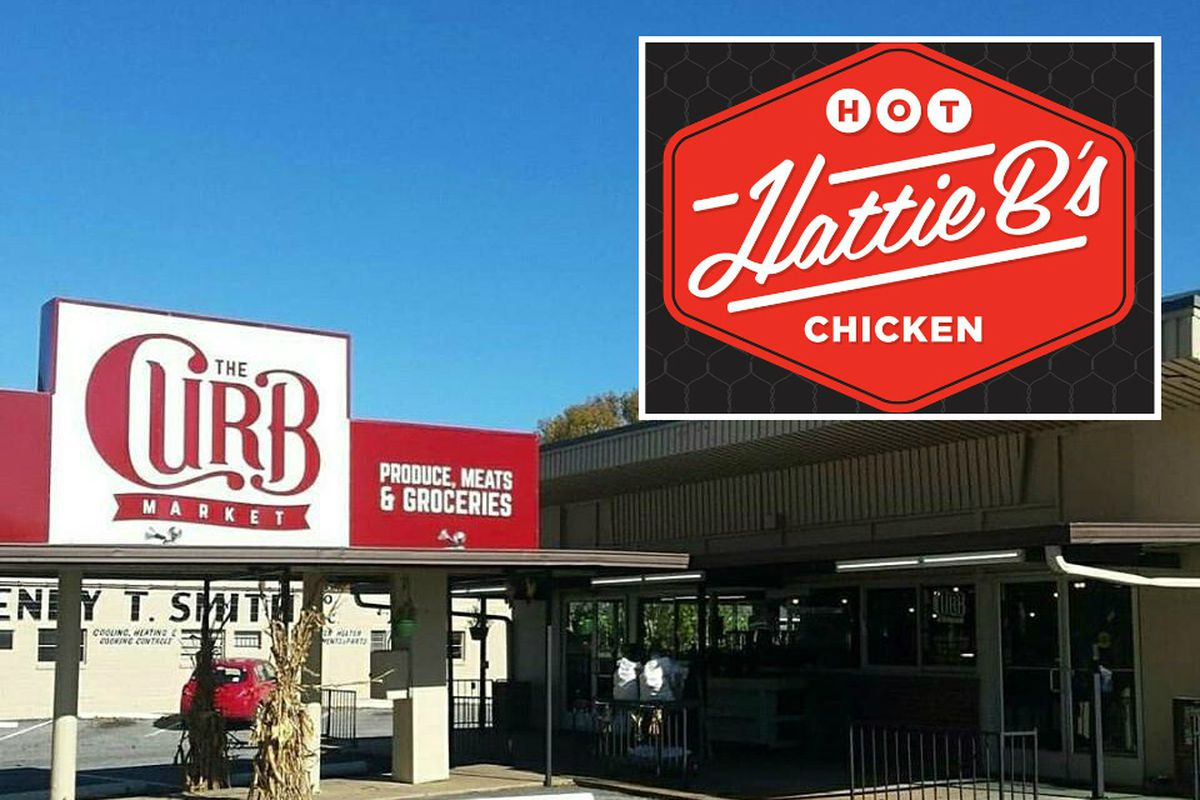 West Tennessee Will Feel the Burn as Hattie B's Hot ...