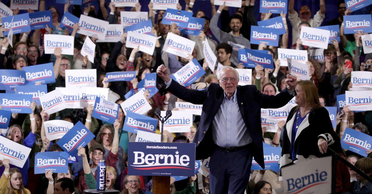 Why Wall Street was never really afraid of Bernie Sanders