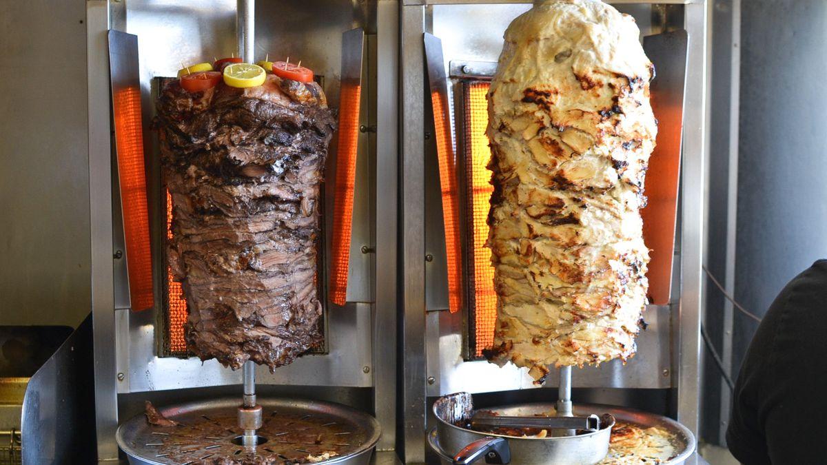 Skaf's Shawarma