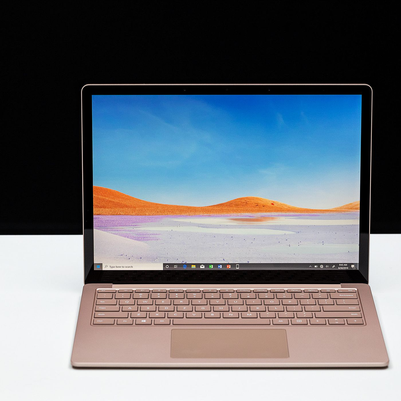 Microsoft Surface Laptop 3 13 5 Inch