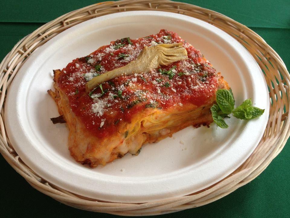 Marcella's Lasagneria
