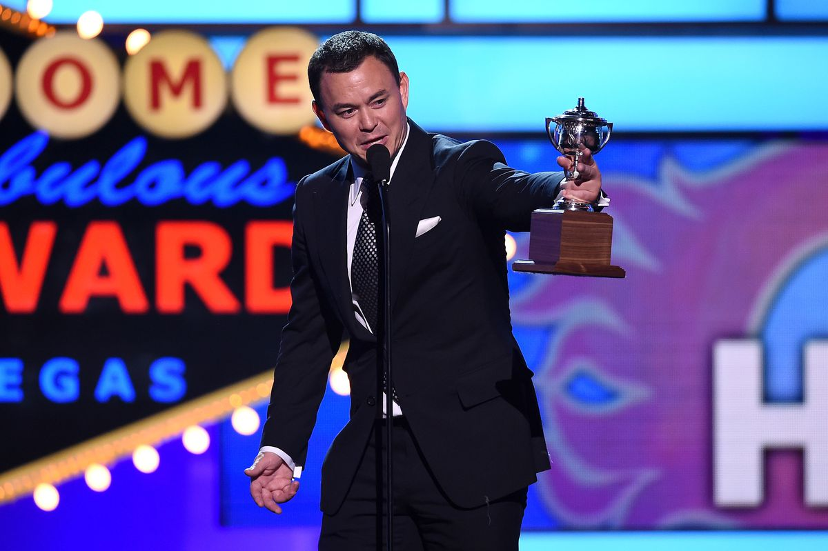 2015 NHL Awards - Show