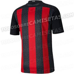 Leaked Player Issue Ac Milan Home Shirt For 2020 21 Revealed The Ac Milan Offside