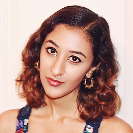 Shereen Shafi