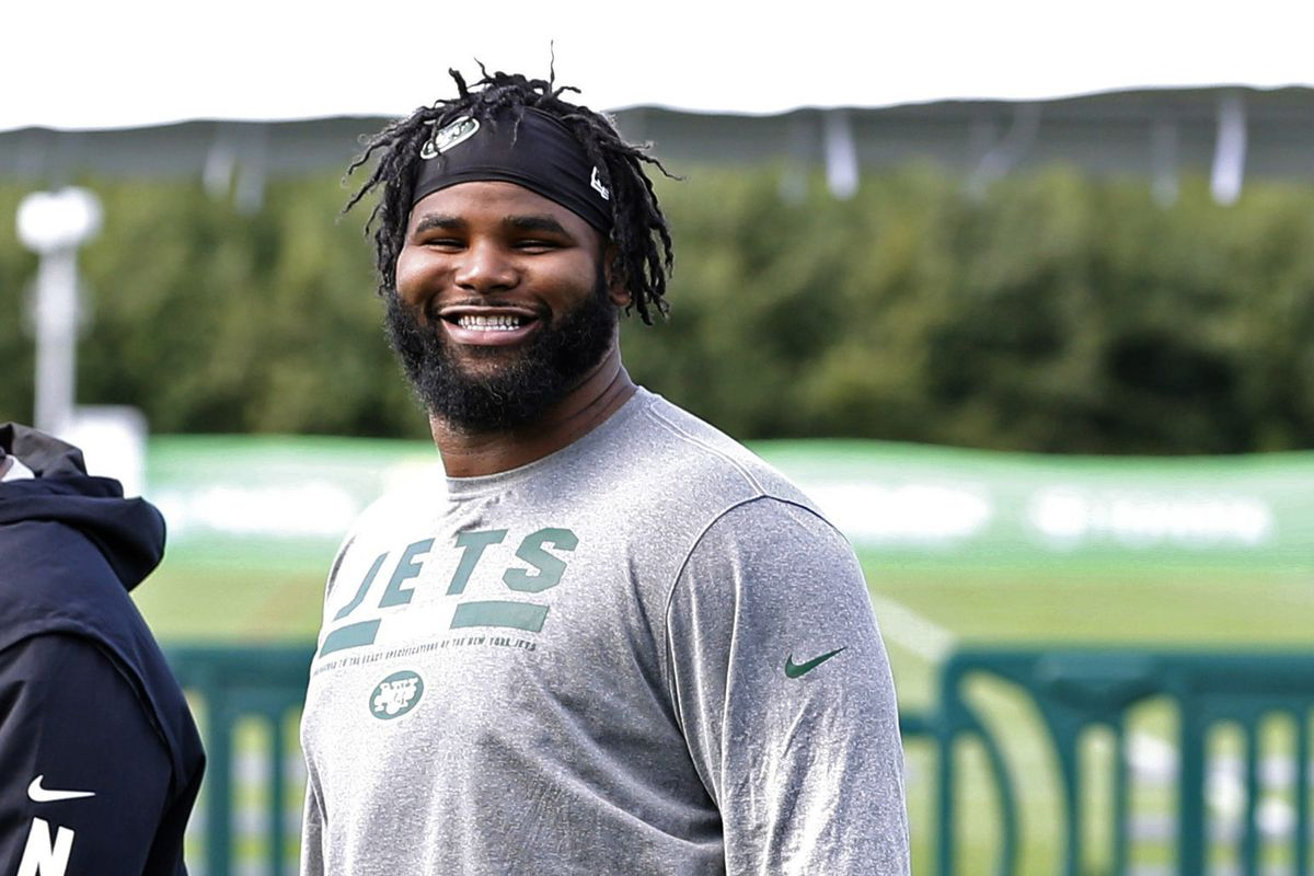 Could Seahawks add Sheldon Richardson if they parted with Jermaine