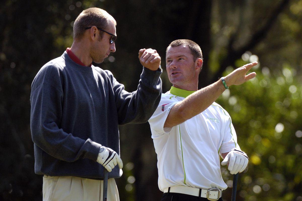 PGA TOUR - 2005 Chrysler Championship - Tampa Bay Lightning Foundation Pro-Am