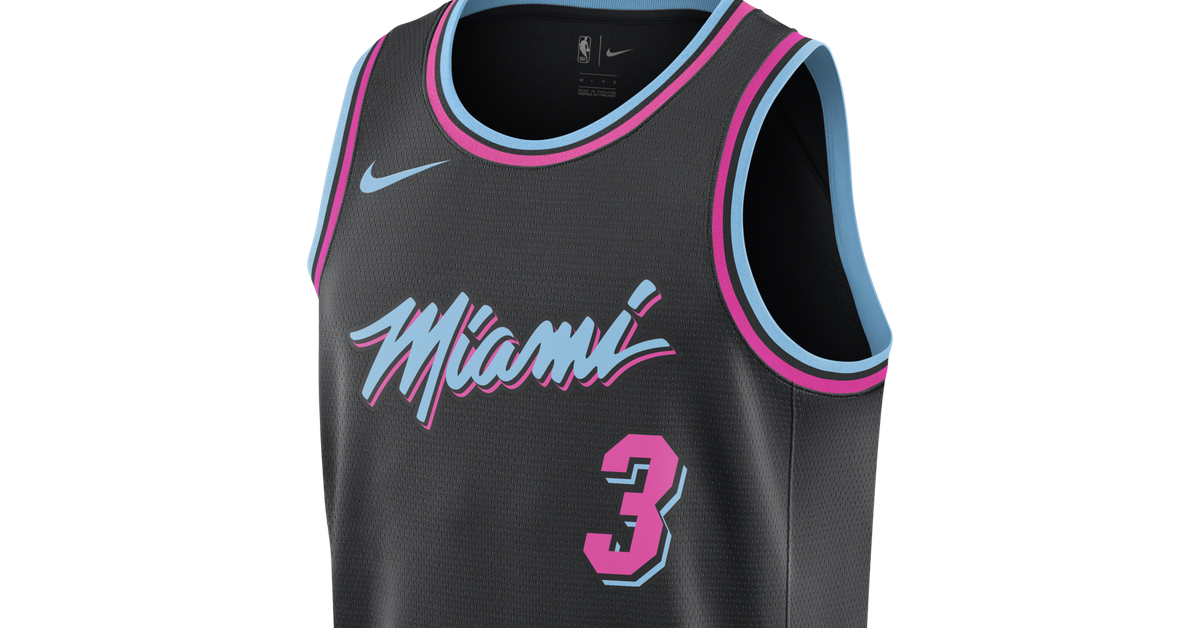 Here?s where you can find the NBA City Edition jerseys, T-shirts, and apparel