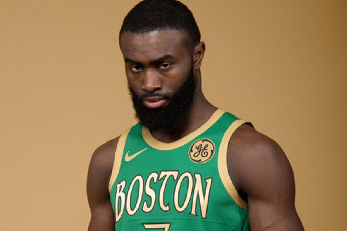 Celtics unveil 2019 20 City Edition jerseys   CelticsBlog