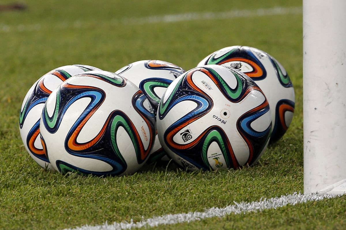 Get ready! It's almost time for the World Cup!