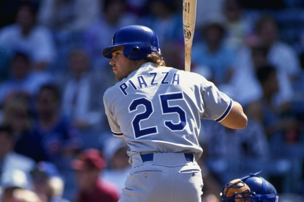 Mike Piazza #25