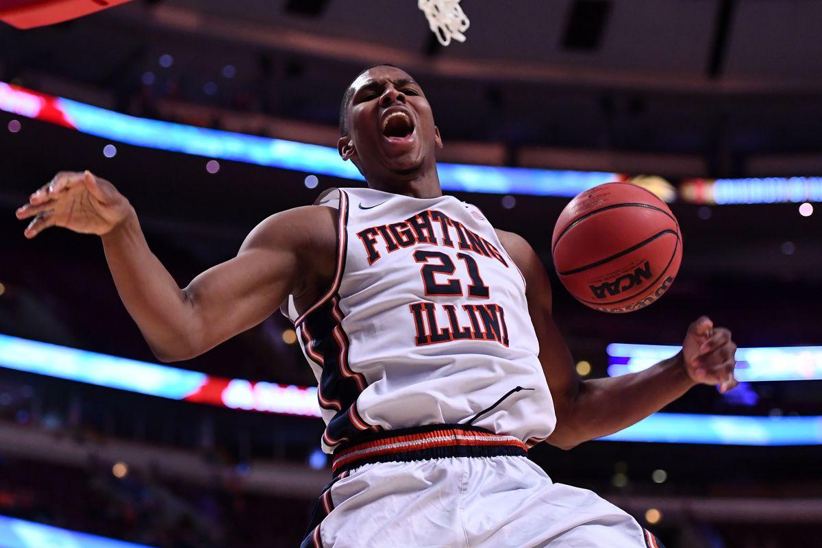 NCAA Basketball: Illinois vs Brigham Young