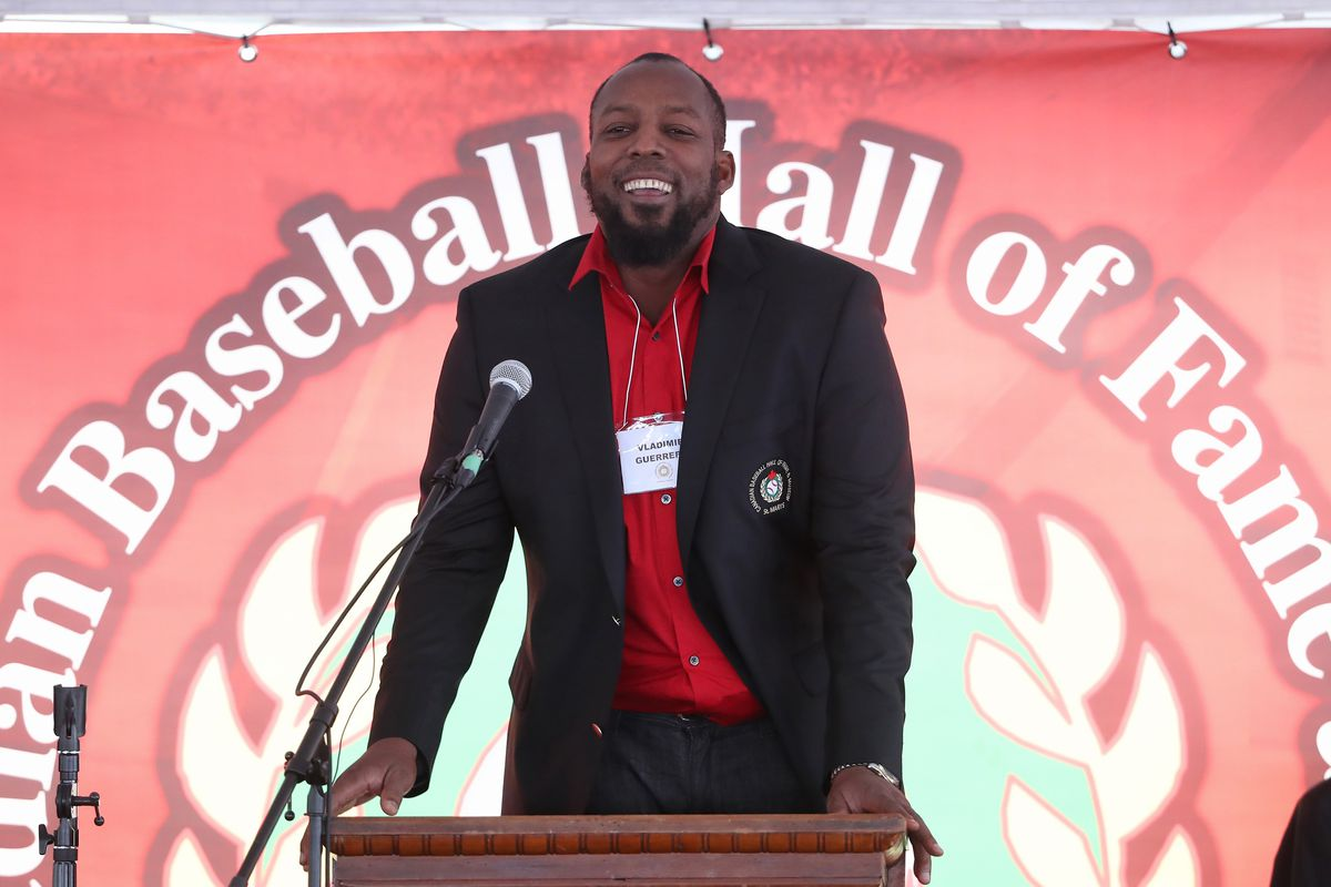Canadian Baseball Hall of Fame Induction Ceremony