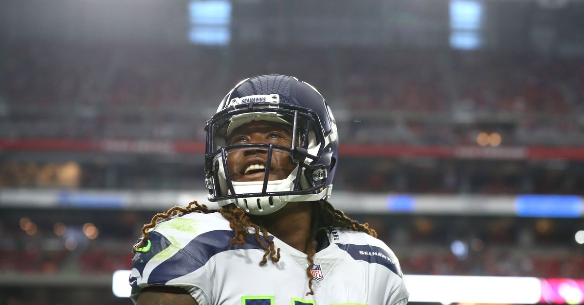 2019 Seahawks OTAs: Shaquem Griffin gets some looks at edge rusher