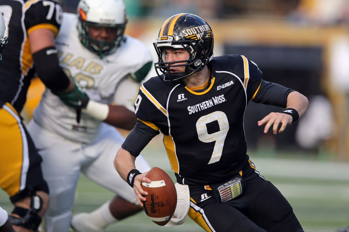 Southern Miss has been the only team to be in all 20 years of Conference USA.