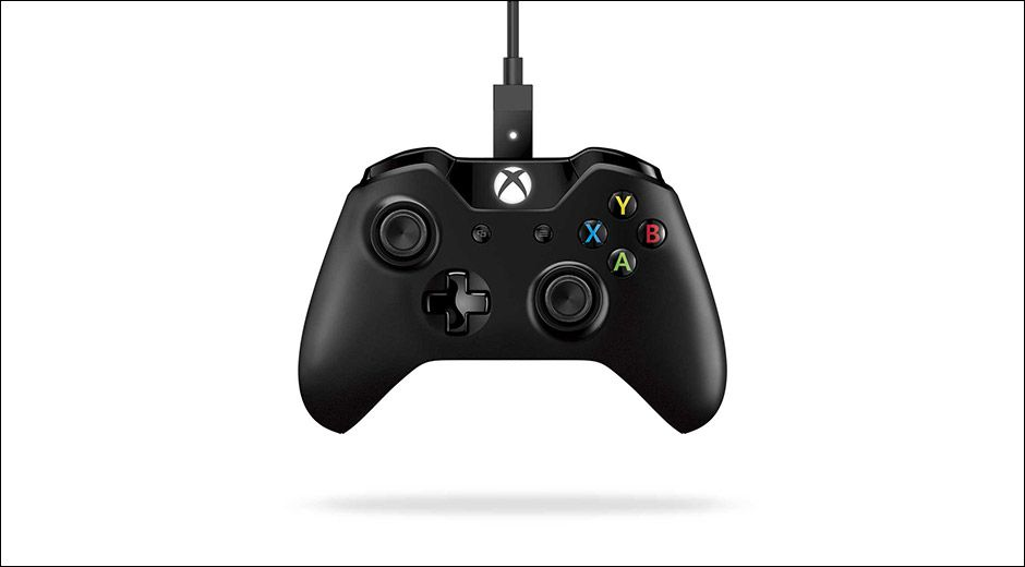 Xbox One PC controller image 940