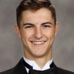 Alexander Falkner, Utah Military
