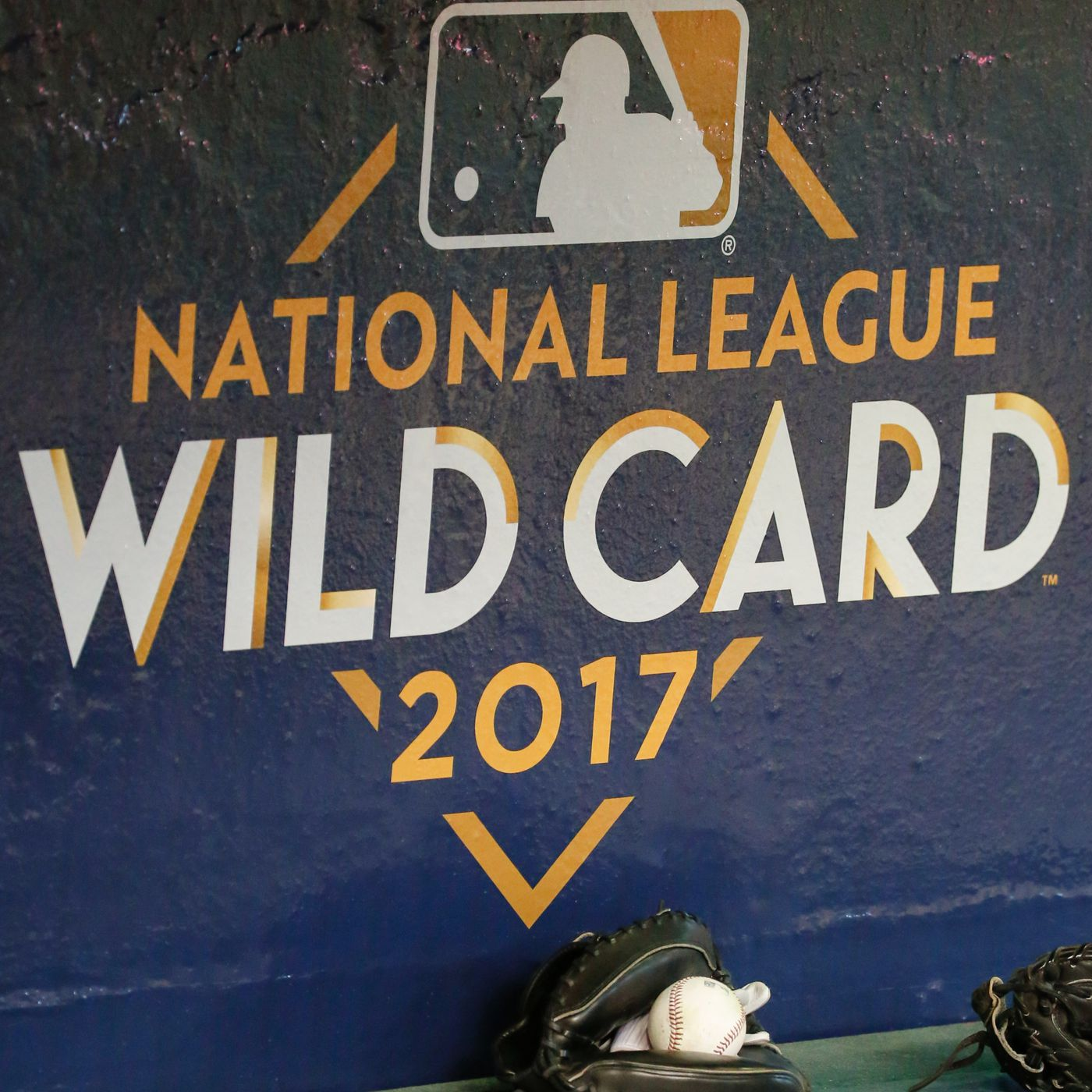Mlb Chronicles The Nl Wild Card Standings Are Indeed Very