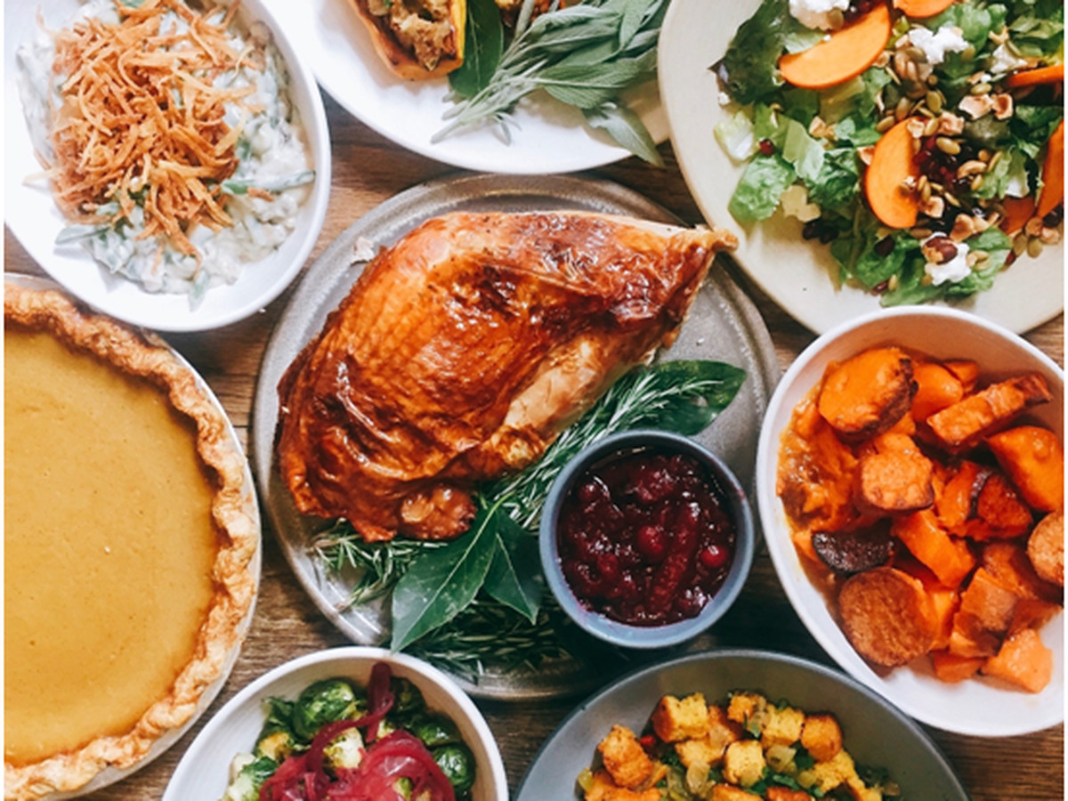 Where To Eat Out On Thanksgiving In Los Angeles Eater La