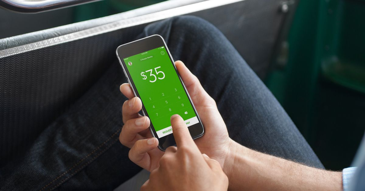 Free stock trading could concern Square's Money app thumbnail