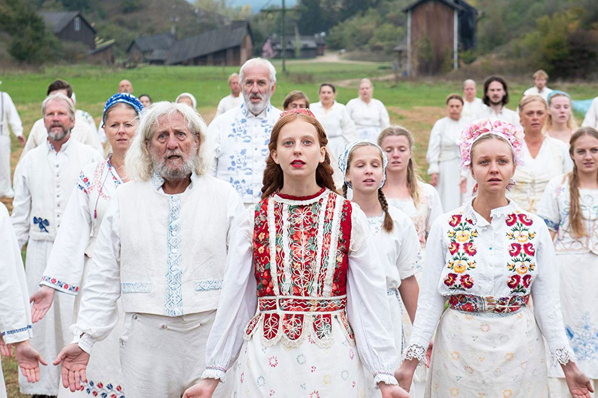 Is the cult in Midsommar real? - Polygon