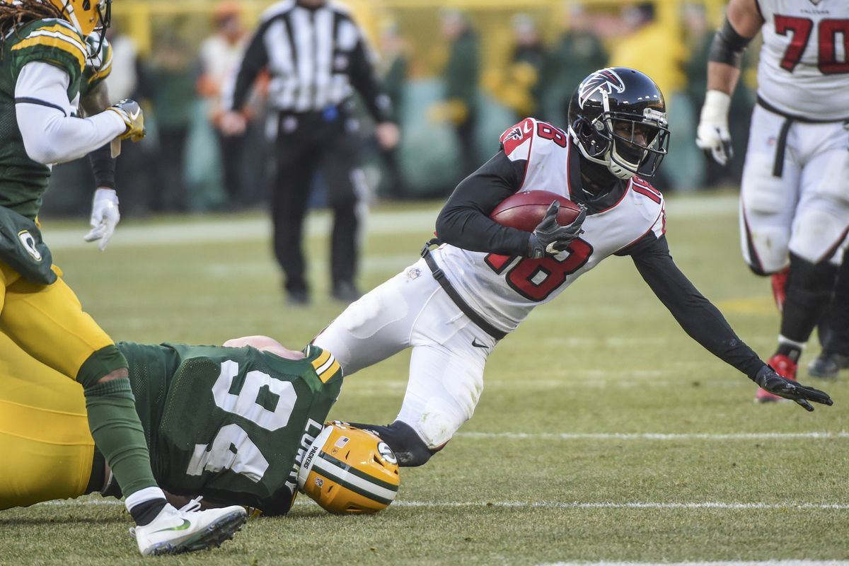 Falcons Packers Final Score Roundtable For Week 4 The Falcoholic