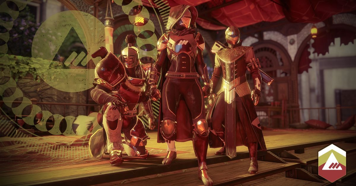 Destiny 2 players find new loot exploit for Faction Rally