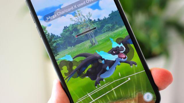 Pokémon Go's biggest players call on Niantic to restore pandemic bonuses