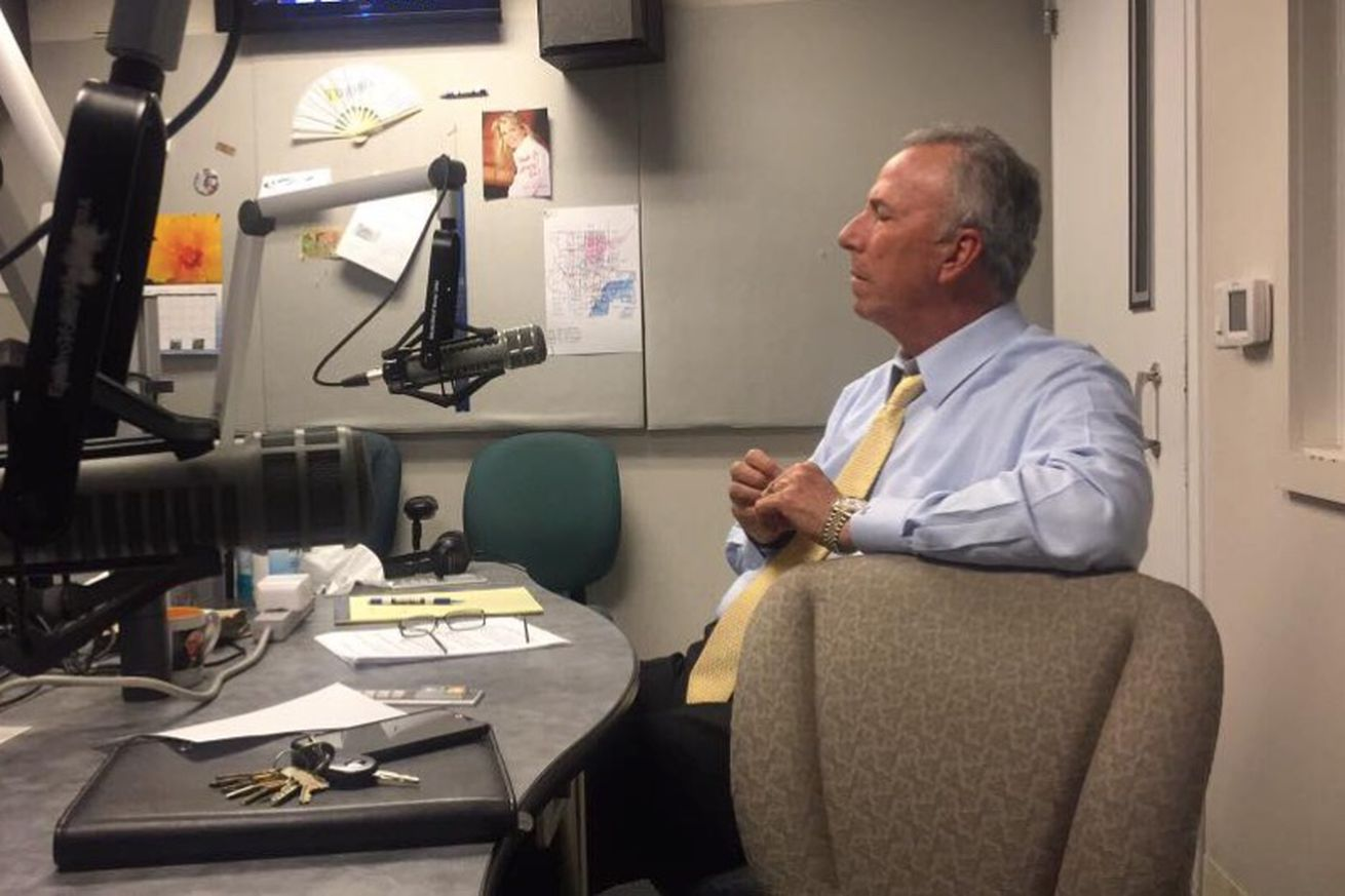 DA discusses challenges of prosecuting 'ticking time bomb' War Machine in Christy Mack assault case