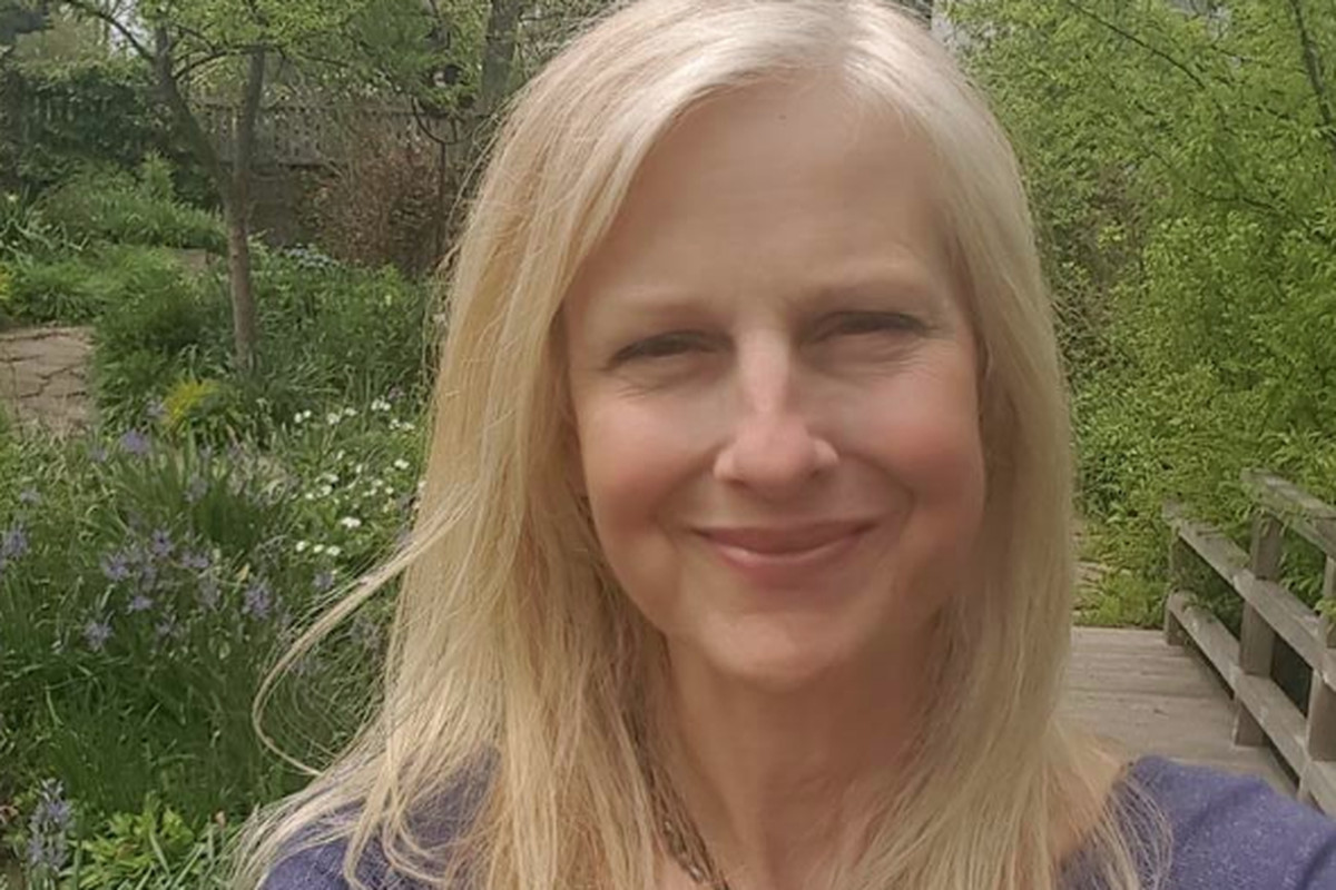 Andrea Urban was found dead May 4, 2017, inside her Hinsdale home.