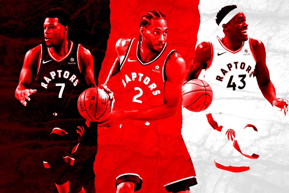 Toronto Raptors all-time roster