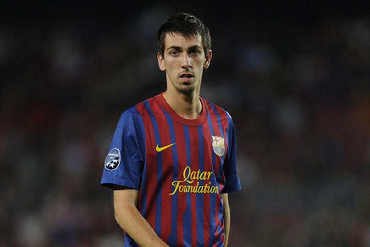 109026d6e FC Barcelona News  1 May 2014  Camp Nou To Honor Tito Vilanova on ...