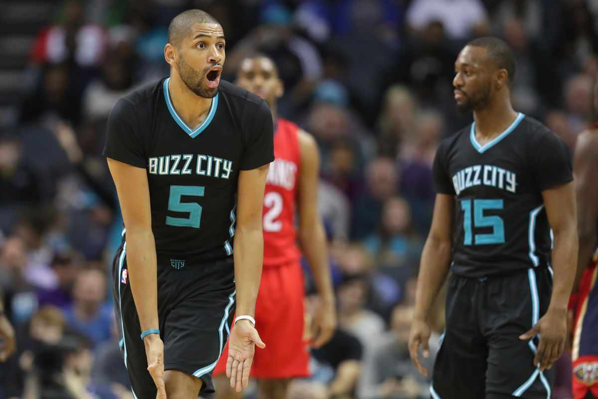 Nicolas Batum diagnosed with torn elbow ligament