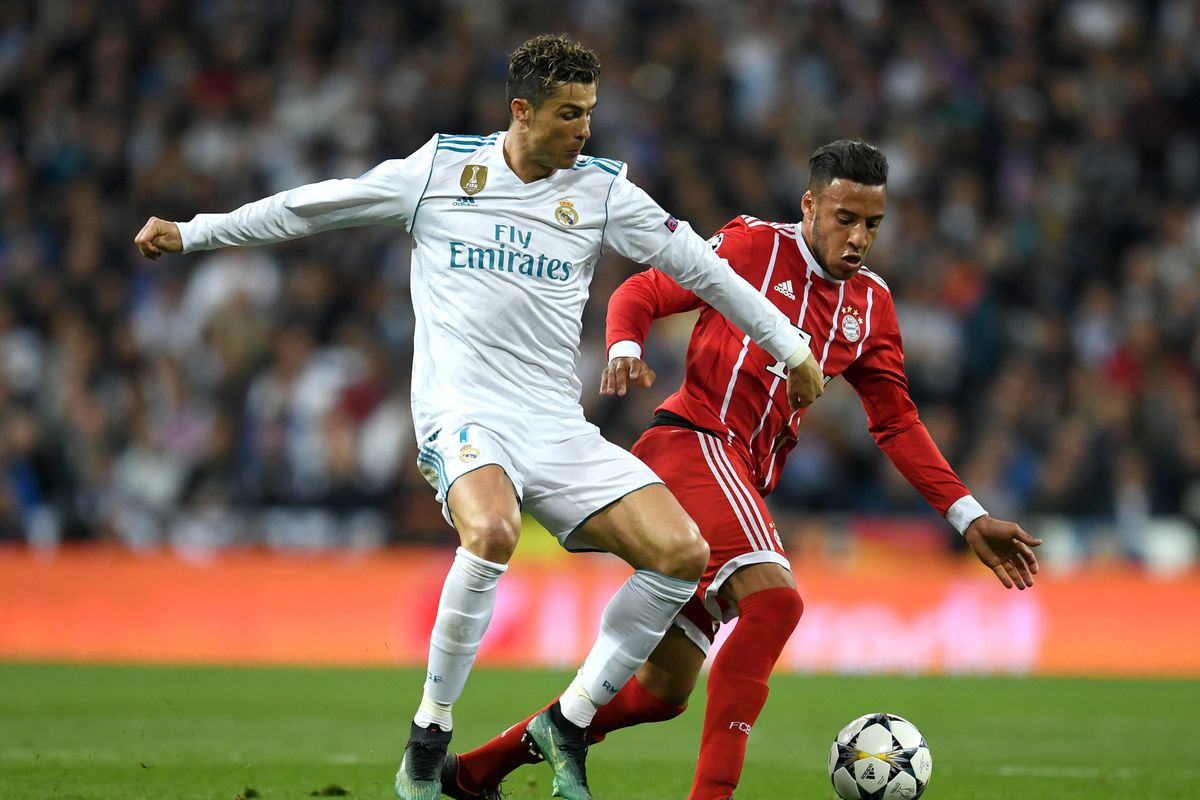bayern vs real madrid - HD 1200×800