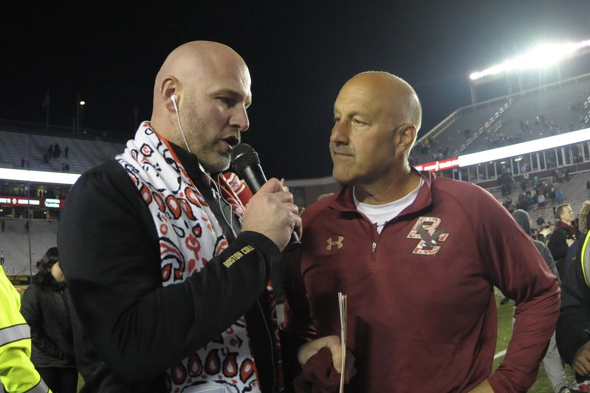 Last Call To Newton Episode 10: RETAIN STEVE ADDAZIO - BC Interruption