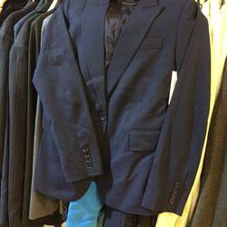Equipment blazer, $100