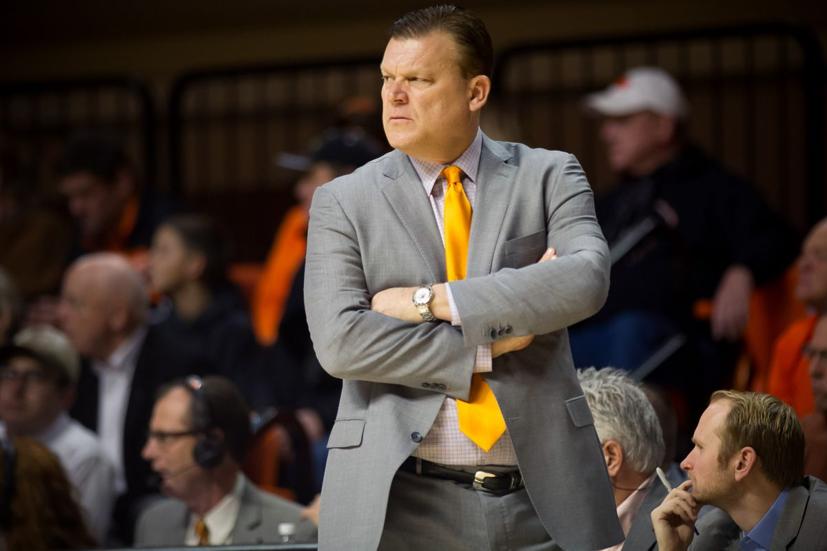 NCAA Basketball: Arkansas-Pine Bluff at Oklahoma State