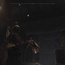 Geirdriful Odin's raven