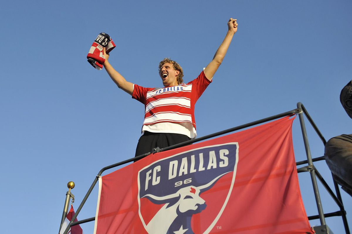 Dirk: always the best.