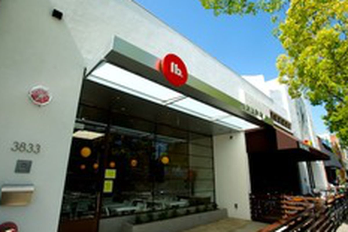 Libra Opens in Culver City, Buffet-Style - Eater LA