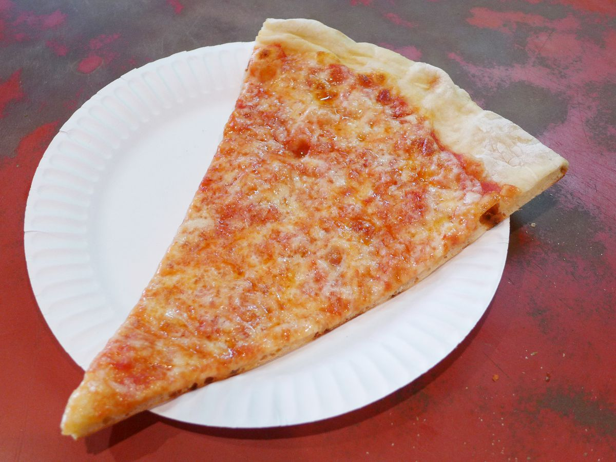New York Citys 27 Most Iconic Pizzerias Eater Ny