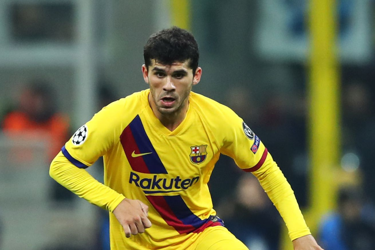 Real Betis confirm interest in Carles Alena